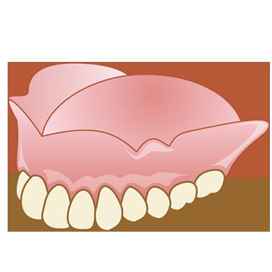 横浜日吉おおとう歯科 インプラント 総入れ歯との比較