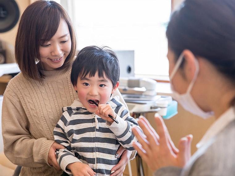 横浜日吉おおとう歯科 予防歯科 必要な歯の知識