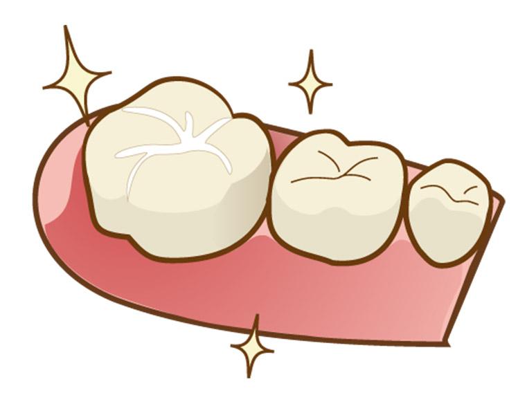 横浜日吉おおとう歯科 予防歯科 シーラント